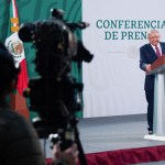 Pese a enojo de corruptos, seguirá lucha contra corrupción: AMLO; Conferencia (06-05-2021) - AMLO Lopez Obrador conferencia