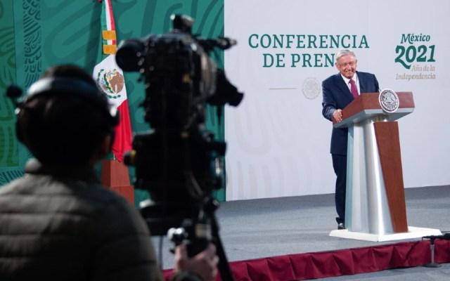 """""""Misión cumplida"""", dice AMLO tras vacunación en Baja California; Conferencia (25-06-2021) - AMLO Lopez Obrador conferencia"""