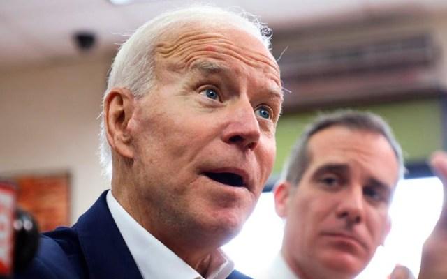 Biden anunciará plan de estímulo económico por 1.9 billones de dólares - Biden anunciará plan de estímulo económico por 1.9 billones de dólares. Foto EFE
