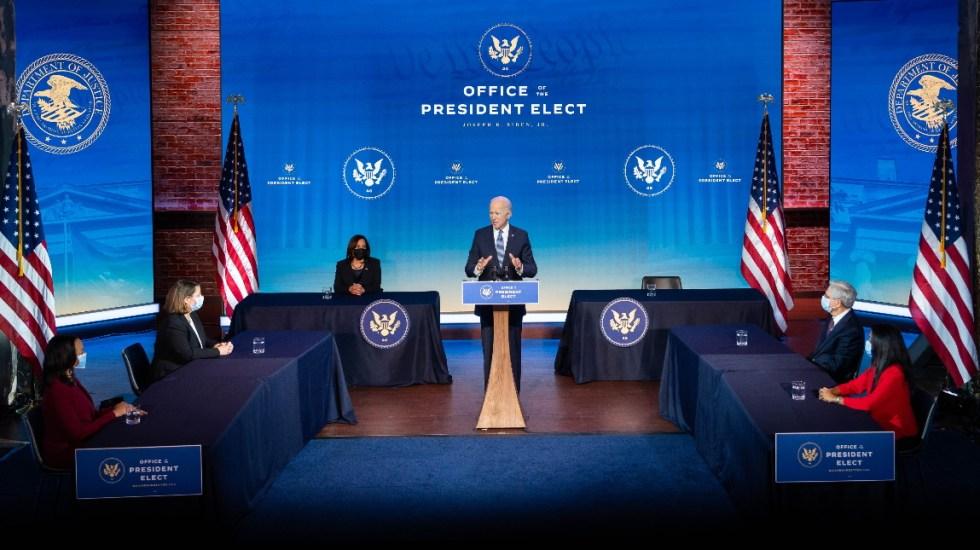 Nomina Biden a gobernadora de Rhode Island y alcalde de Boston para Comercio y Trabajo - Biden Mensaje
