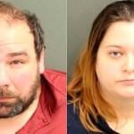Mesera en Florida salva con señas secretas a niño que era abusado por sus padres