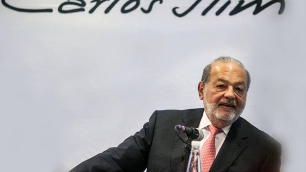Carlos Slim da positivo a COVID-19; ha tenido evolución favorable, confirma Carlos Slim Domit - Foto de El Pionero