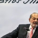 Carlos Slim da positivo a COVID-19; ha tenido evolución favorable, confirma Carlos Slim Domit