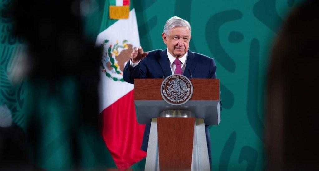 """""""El presidente López Obrador está prácticamente asintomático"""", asegura López-Gatell - Conferencia Matutina Andrés Manuel López Obrador"""