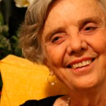 Polonia homenajea a la escritora Elena Poniatowska