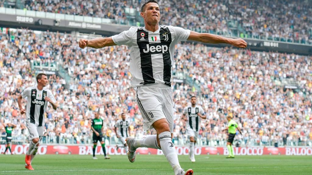 Cristiano Ronaldo alcanza los 759 goles oficiales e iguala marca de Josef Bican - Cristiano Ronaldo alcanza los 759 goles oficiales e iguala marca de Josef Bican. Foto Twitter @juventusfces