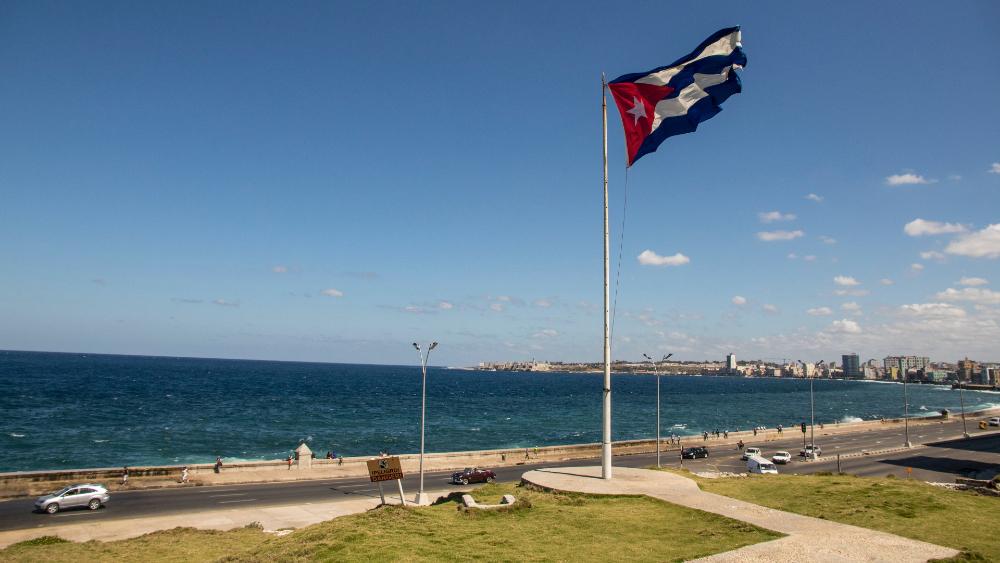 EE.UU. incluye a Cuba en la lista de patrocinadores del terrorismo - Foto de EFE