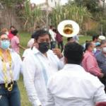 Félix Salgado Macedonio celebra fiesta de cumpleaños con 500 invitados en Chilpancingo