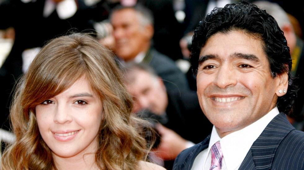 """Herederos de Maradona pueden """"vivir toda su vida sin trabajar"""", según su abogado - Foto de EFE"""