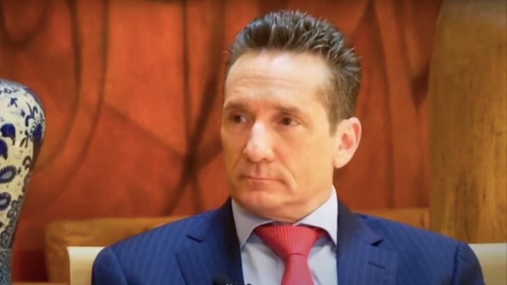 Asociación de Bancos de México elegirá como nuevo presidente a Daniel Becker, director de Mifel - Captura de pantalla