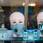 EE.UU. emite alerta para desinfectantes de manos de México