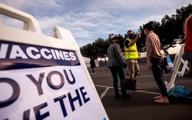Estados Unidos suma 3 mil 882 muertes por COVID-19 en las últimas 24 horas - Estados Unidos suma 3 mil 882 muertes por COVID-19 en tan solo 24 horas. Foto EFE