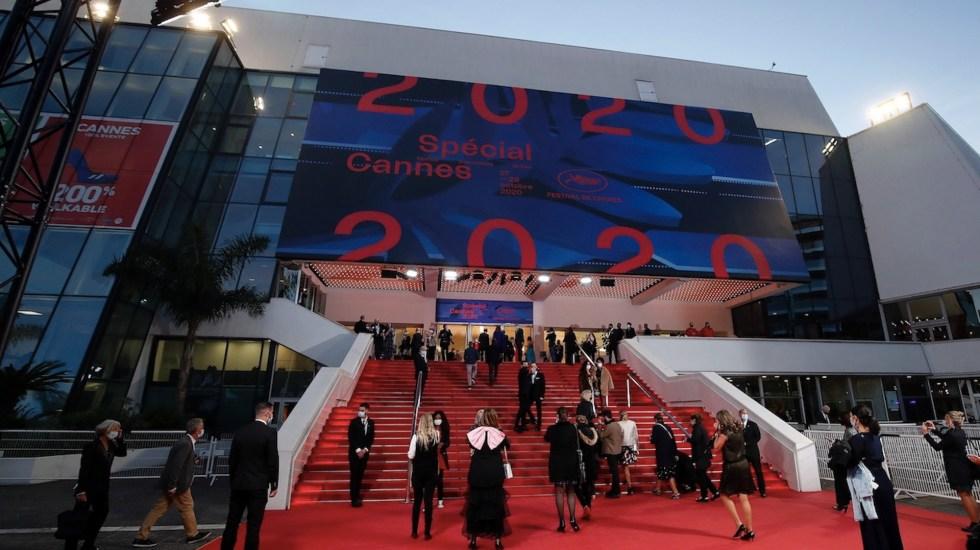Festival de Cannes podría aplazarse al verano si la situación no mejora - Foto de EFE