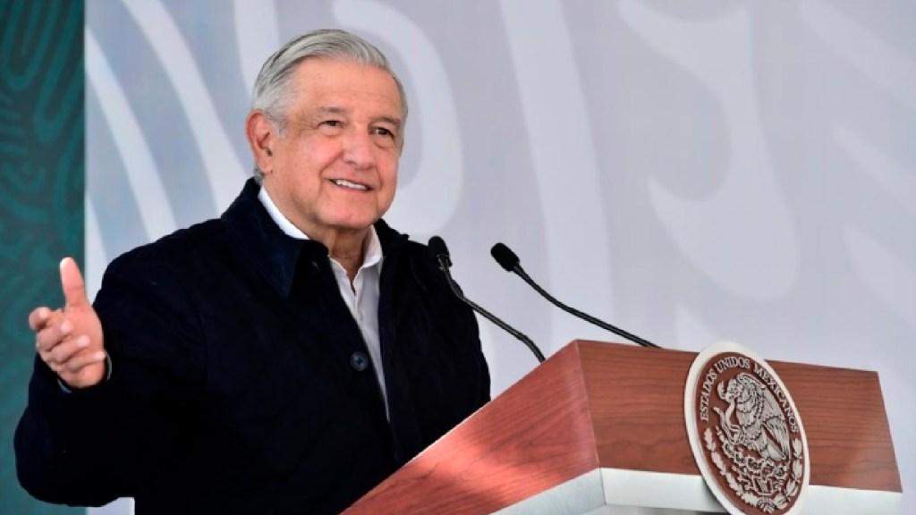 Salud de López Obrador mejora 'rápidamente' por COVID-19, asegura Sánchez Cordero - Figuras del ámbito político expresan mensajes de apoyo al presidente López Obrador. Foto Presidencia