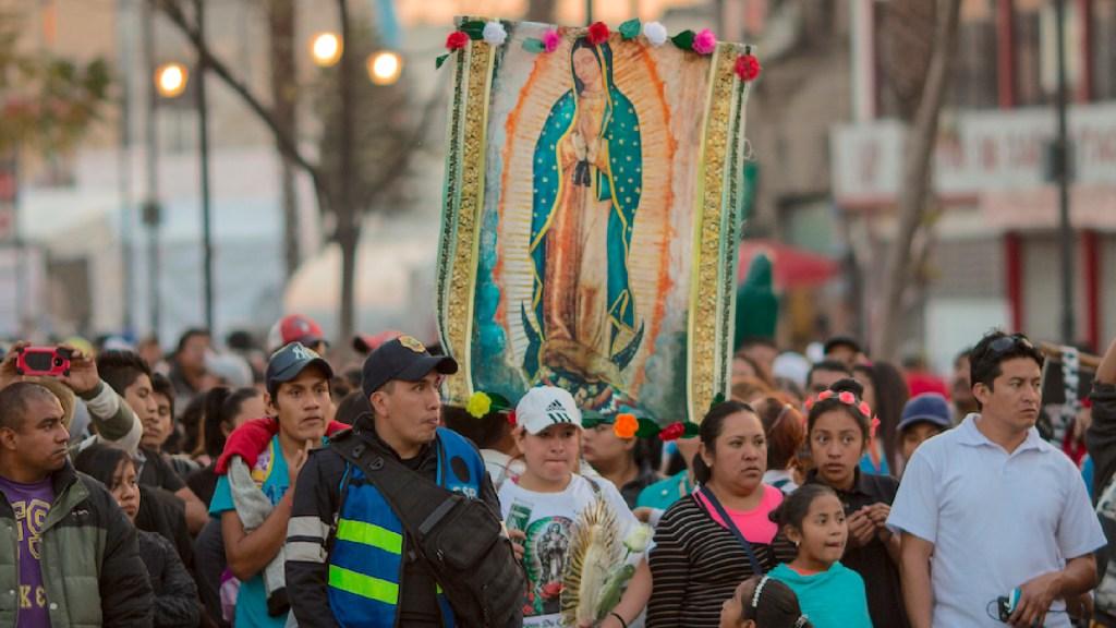 """Reconoce Iglesia """"desgaste moral"""" ante reducción del catolicismo en México - Foto. Desde la fe/María Langarica"""