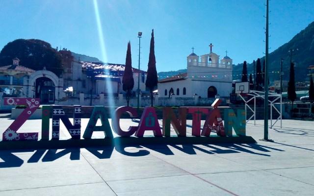 Hacen concierto masivo en Zinacantán, Chiapas, pese a repunte de COVID-19 - Hacen concierto masivo en Zinacantán, Chiapas, a pesar de incremento de contagios por COVID-19. Foto Facebook Ayuntamiento De Zinacantán Chiapas