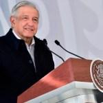 López Obrador da positivo a COVID-19; presenta síntomas leves -