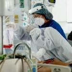 Estudio dice que fármaco contra la gota reduce la mortalidad por COVID-19