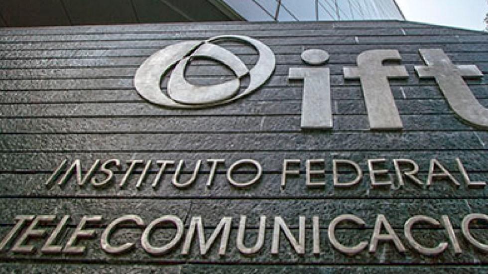 IFT y Cofece no serán tocados por López Obrador, asegura Clouthier - IFT y Cofece no serán tocados por AMLO, revela Clouthier sobre intenciones del presidente para desaparecerlos. Foto http://www.ift.org.mx/