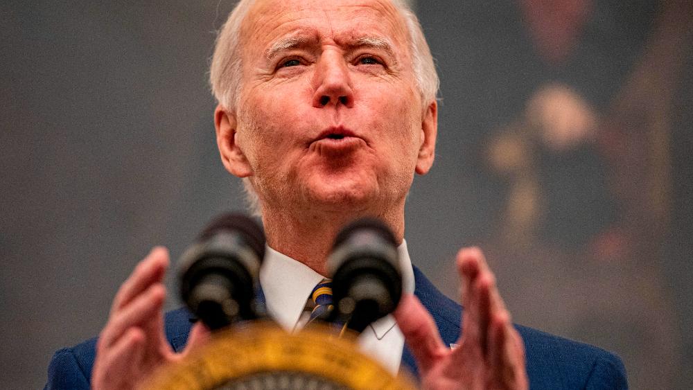 Joe Biden expresa a Xi Jinping preocupación por prácticas económicas de China - Foto de EFE