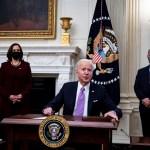 Cambio de poder en Estados Unidos: Joe Biden conoce bien a México