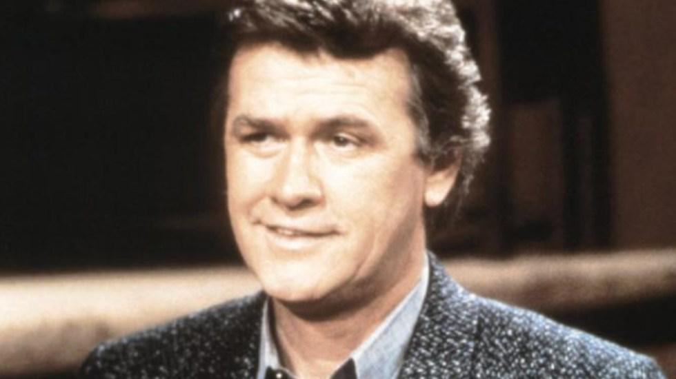 Muere el actor John Reillya los 84 años de edad - Foto de ABC