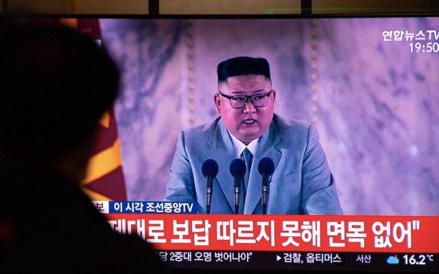 Kim Jong-un defiende la necesidad de reforzar la defensa nacional - Foto de EFE