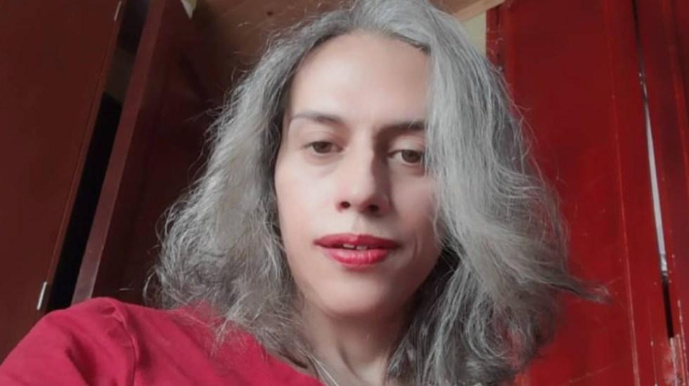 Murió Laura Weinstein, una de las principales activistas trans de Colombia - Foto de @weinstein.laura