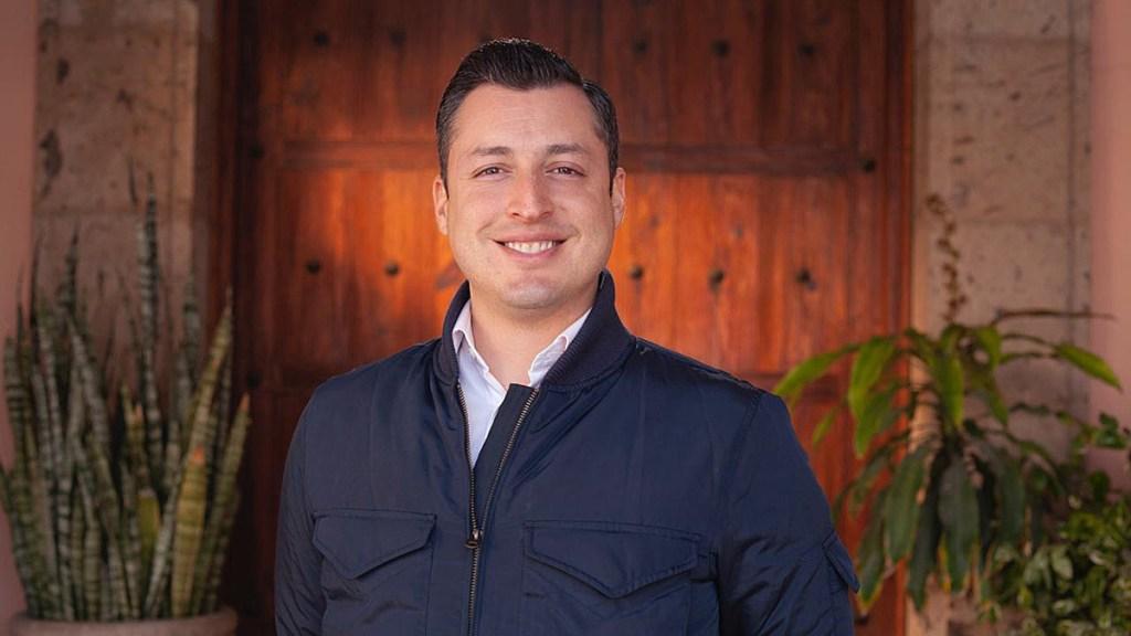 Denuncia Luis Donaldo Colosio envío de agentes ministeriales a su casa para amedrentarlo - Luis Donaldo Colosio Riojas. Foto de EFE