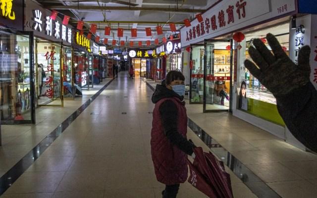 Expertos de la OMS llegarán el día 14 de enero a China para investigar los orígenes del COVID-19 - Foto de EFE