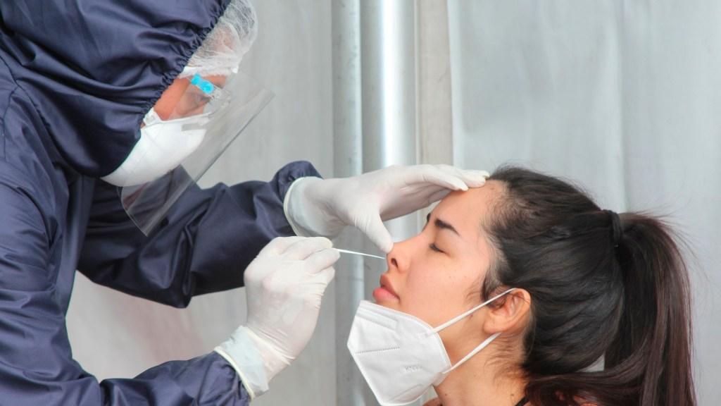 México, el país con mayor tasa de letalidad por COVID-19: Johns Hopkins - México registra este viernes un millón 437 mil 185 casos totales y 126 mil 507 muertes totales por COVID-19. Foto Twitter @SSaludCdMx