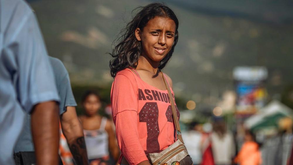 Pandemia frena la migración cuando estaba en niveles récord, según la ONU - Foto de ONU