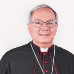 Murió por COVID-19 Mons. Francisco Daniel Rivera, obispo auxiliar de la Arquidiócesis de México