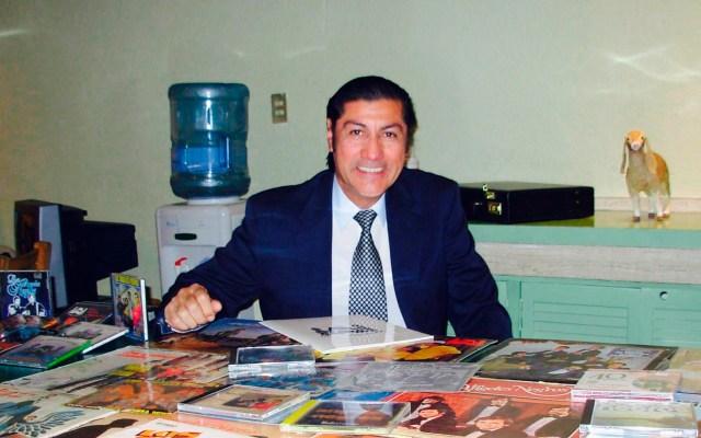Murió por COVID-19 el fundador de 'Los Ángeles Negros' Mario Hernán Gutiérrez - Murió por COVID-19 el fundador de 'Los Ángeles Negros' Mario Hernán Gutiérrez. Facebook Los Angeles Negros