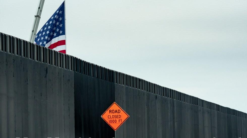 Biden cancela orden de emergencia de Trump utilizada para construir muro fronterizo - Foto de The White House