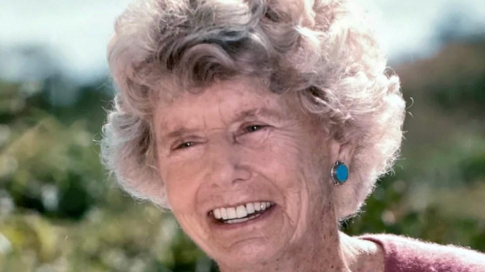 Muere Nancy Bush Ellis por COVID-19, la demócrata de los Bush - Foto de @BushHoustonLit