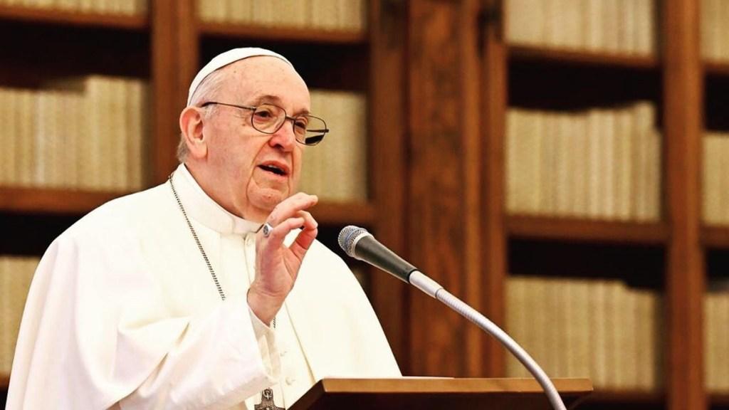 Papa Francisco viajará a Irak como 'peregrino de paz' - Foto de @franciscus