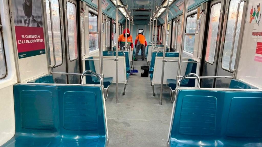 Peritajes por incendio en el Metro siguen en curso, todavía sin conclusiones: Fiscalía - Peritajes por incendio a instalaciones del Metro sigue en curso; todavia sin conclusiones: FGJCDMX. Foto Twitter @MetroCDMX