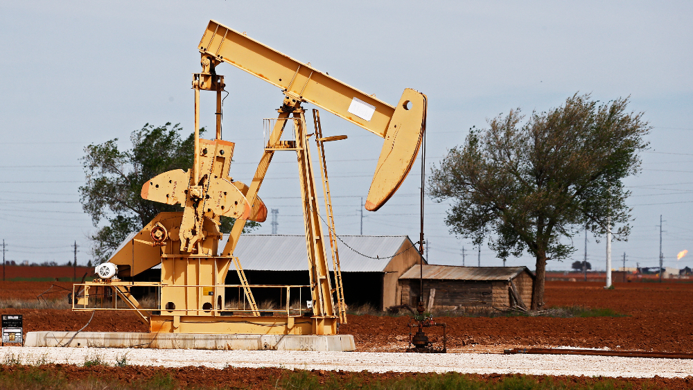 Biden suspende concesiones petroleras y de gas en áreas federales de EE.UU. - Foto de EFE