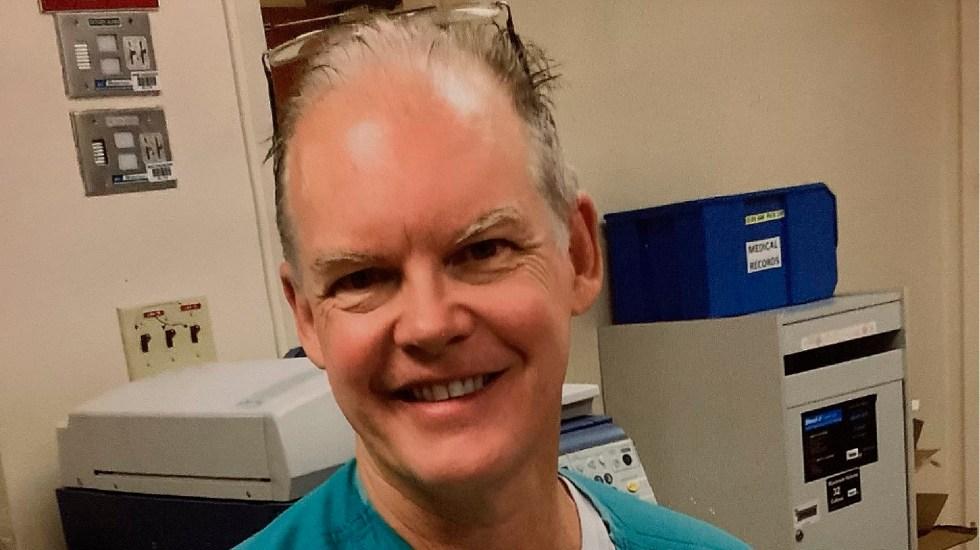 Pfizer y autoridades sanitarias investigan muerte de médico en Florida que recibió vacuna contra COVID-19 - Pfizer y autoridades de EE.UU. investigan muerte de médico por posible reacción de vacuna COVID-19. Foto Facebook Heidi Neckelmann