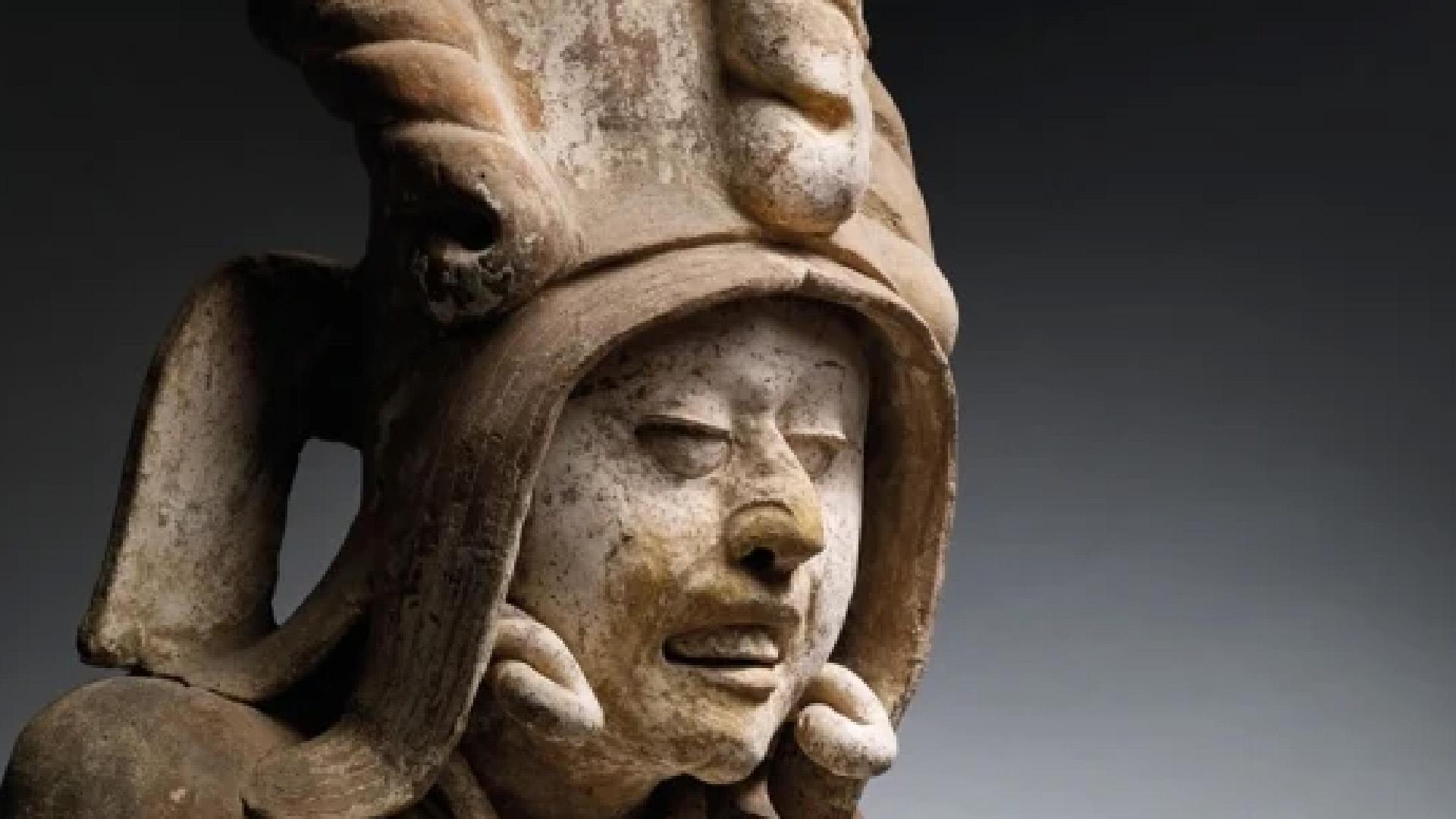 Cihuateótl, Diosa de la Fertilidad