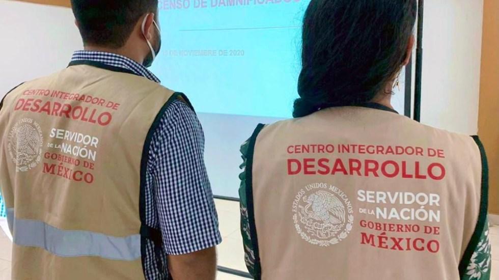 Servidores de la Nación no son operadores electorales, 'No nos hemos robado una elección', dice Javier May - Foto de Secretaría del Bienestar
