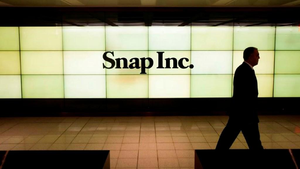 Snapchat suspende permanentemente la cuenta de Donald Trump - Snapchat suspende permanentemente la cuenta de Donald Trump. Foto EFE