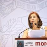 Análisis grafológico de la firma de Tatiana Clouthier