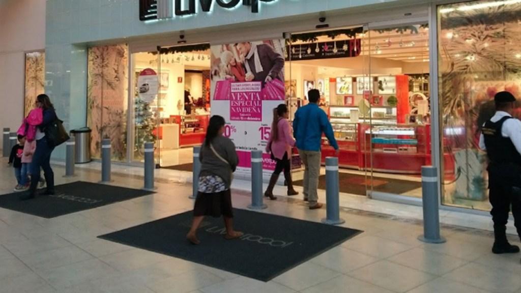 Urge ANTAD reapertura de tiendas departamentales en CDMX y Edomex - Foto de Google Maps