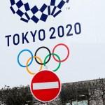 Tokio 2020 prevé unos 7 positivos diarios de COVID-19 durante evento