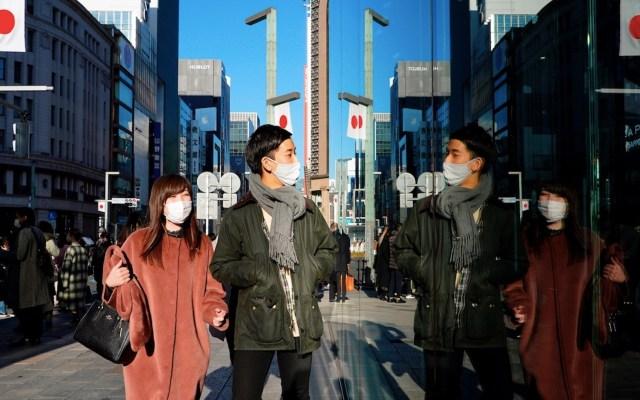 Tokio pide al gobierno japonés declarar estado de emergencia por COVID-19 - Foto de EFE