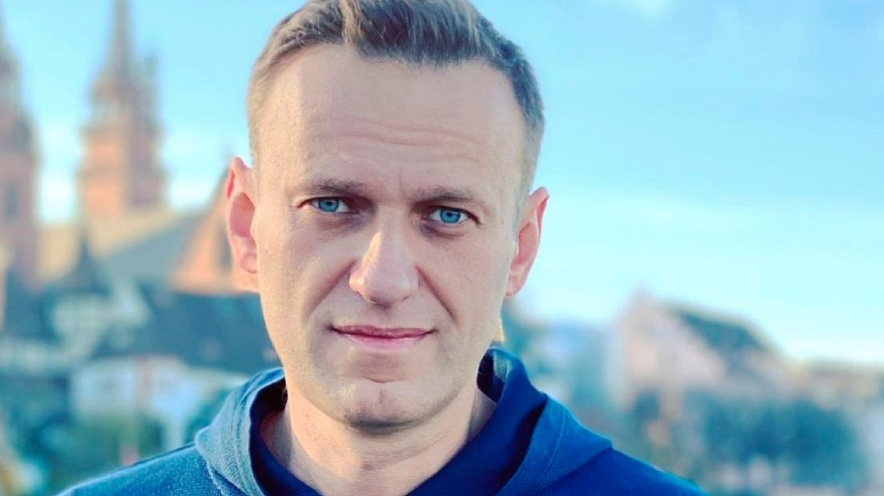 Unión Europea pide liberación inmediata del opositor ruso Alexéi Navalni - Unión Europea pide liberación inmediata del opositor Alexéi Navalni, tras su detención en Rusia. Foto @navalny