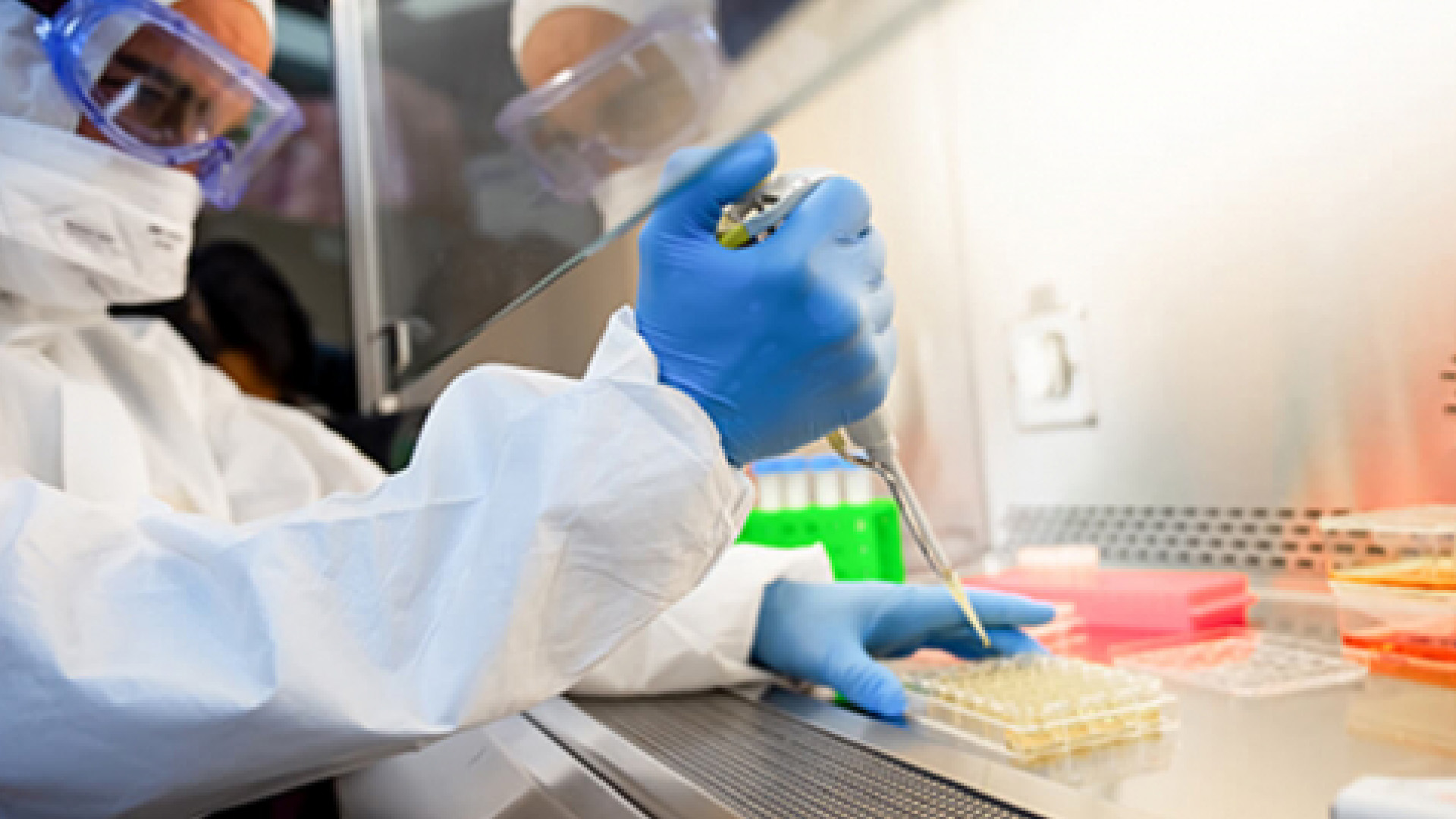 Una desconocida vacuna demostró un 89% de efectividad contra el coronavirus