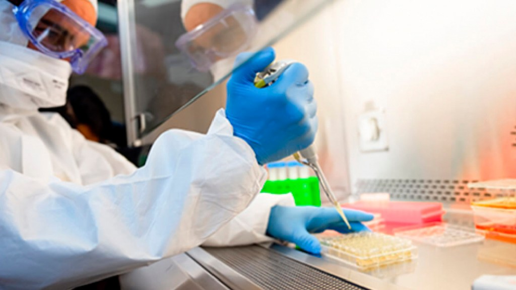 Vacuna de Novavax contra COVID-19 de Reino Unido demuestra eficacia del 89.3 % en Fase 3 - Vacuna de Novavax contra COVID-19 demuestra eficacia del 89.3 % en ensayo fase 3 de Reino Unido. Foto https://www.novavax.com/